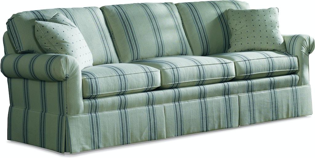 Awe Inspiring Sherrill Living Room Sofa 2F92 Bartlett Home Furnishings Download Free Architecture Designs Scobabritishbridgeorg