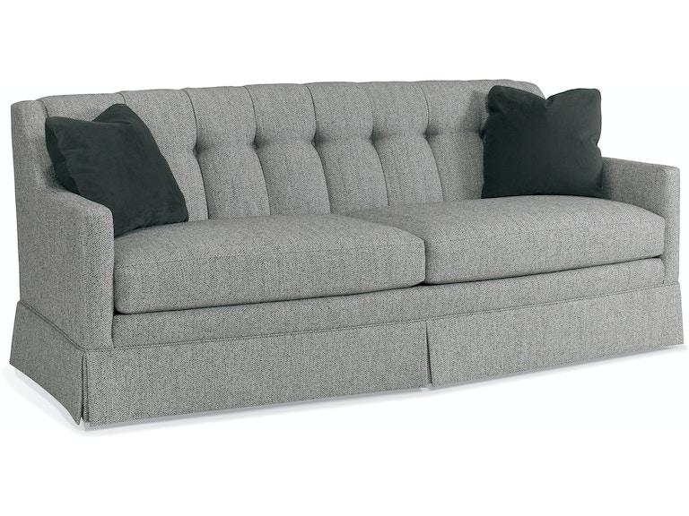 Sensational Sherrill Living Room Sofa 3132 3 Paul Schatz Furniture Ncnpc Chair Design For Home Ncnpcorg