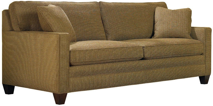 Sherrill Living Room Two Cushion Sofa 3135 3 Gibson