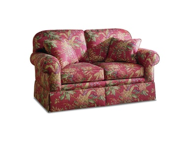 Sherrill Two Cushion Loveseat 3144-2