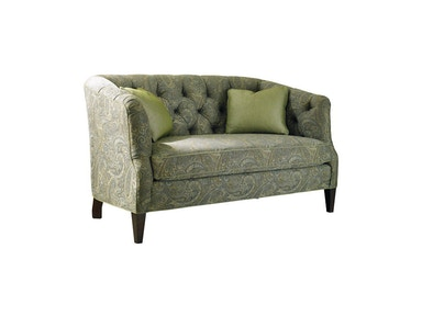 Sherrill One Cushion Loveseat 3153-2
