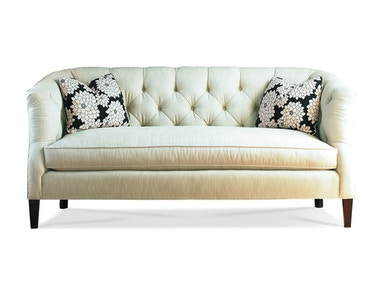 Sherrill One Cushion Sofa 3153-3