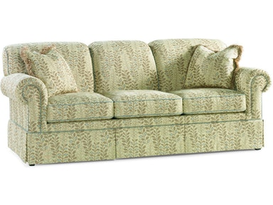 Sherrill Living Room Three Cushion Sofa 3159-3 - Stacy Furniture ...