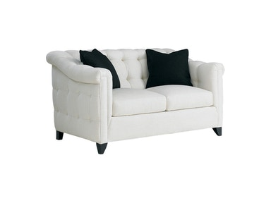 Sherrill Loveseat 3202