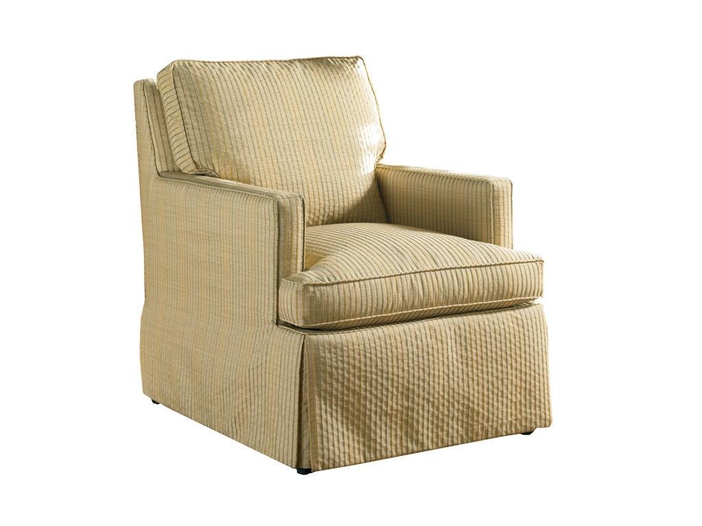 Sherrill Furniture Arm Chair 3331