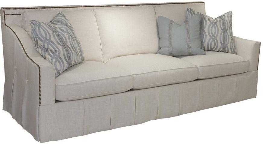 Sherrill Living Room Sofa 3344 Mcarthur Furniture