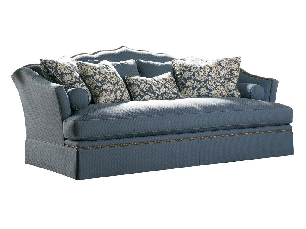 Sherrill Living Room One Cushion Sofa