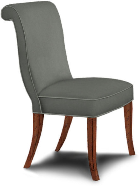 dining room furniture san antonio | Sherrill Furniture Dining Room Chairs 6023 - Louis Shanks ...