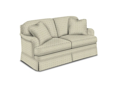 Sherrill Loveseat 9602