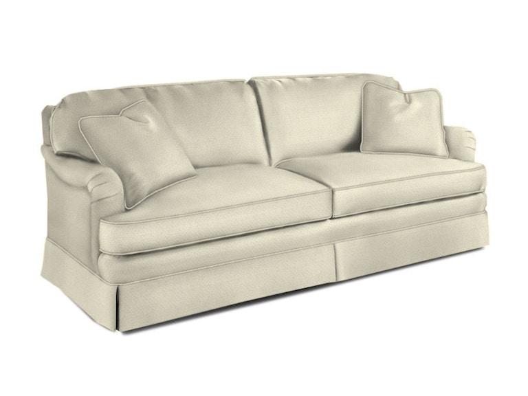 Sherrill Living Room Sofa 9633 Mclaughlins Home