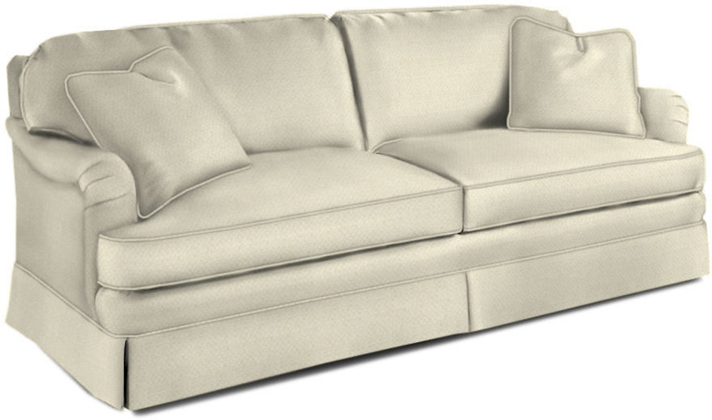 9624 Ess Sherrill Sofa 9600 Design Your Own Series