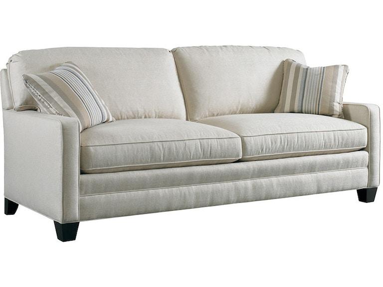 Sherrill Living Room Sofa 9624-NFSH - Louisiana Furniture Gallery ...
