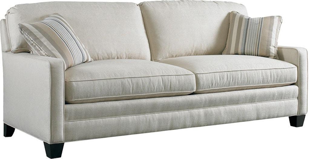 Miraculous Sherrill Living Room Sofa 9624 Nfsh Marty Raes Of Machost Co Dining Chair Design Ideas Machostcouk