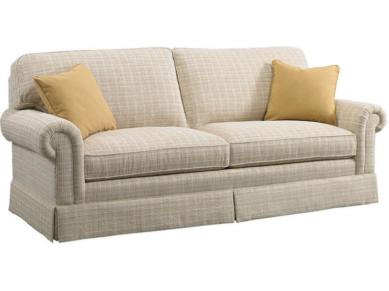 Sherrill Living Room Sofa 9624 Rfbs Bartlett Home