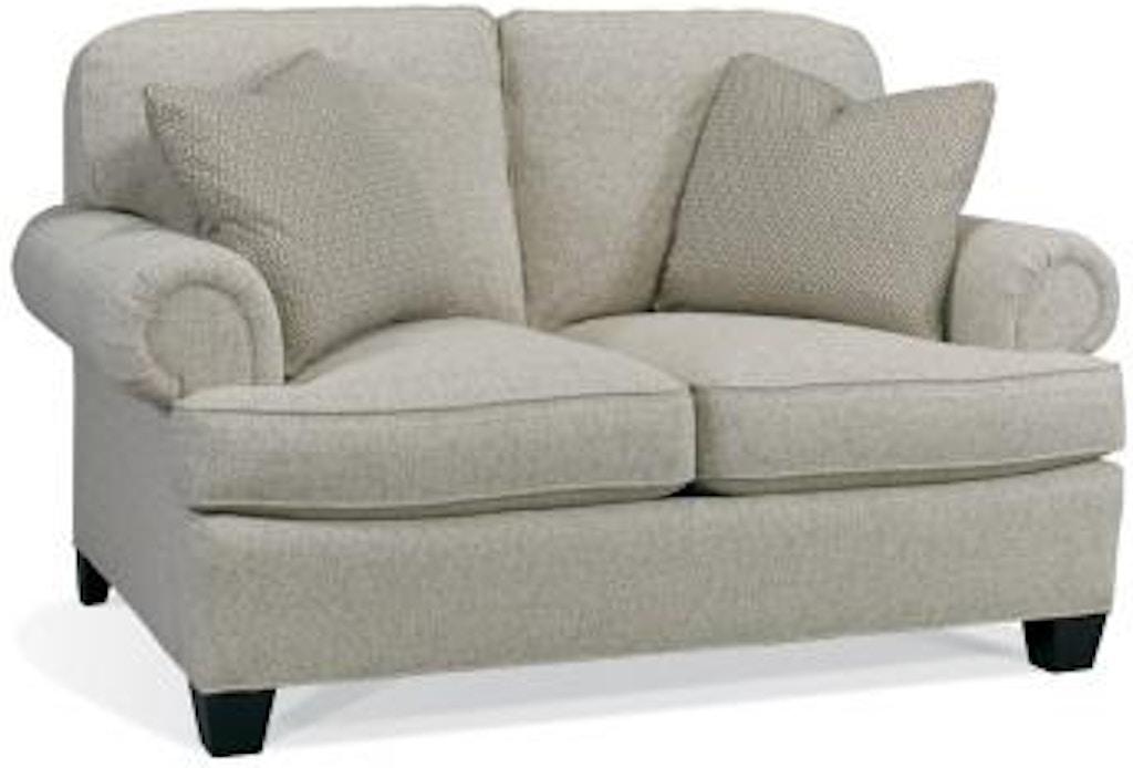 Sherrill Living Room LOVESEAT 9842