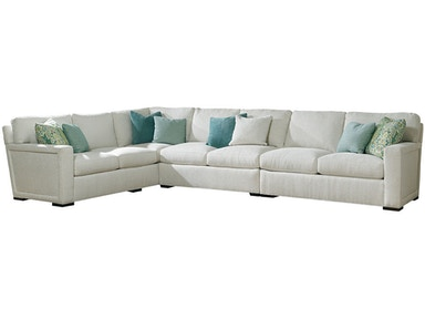 Sherrill Living Room Sectional Dc113 Dc102 Sect Gasiors