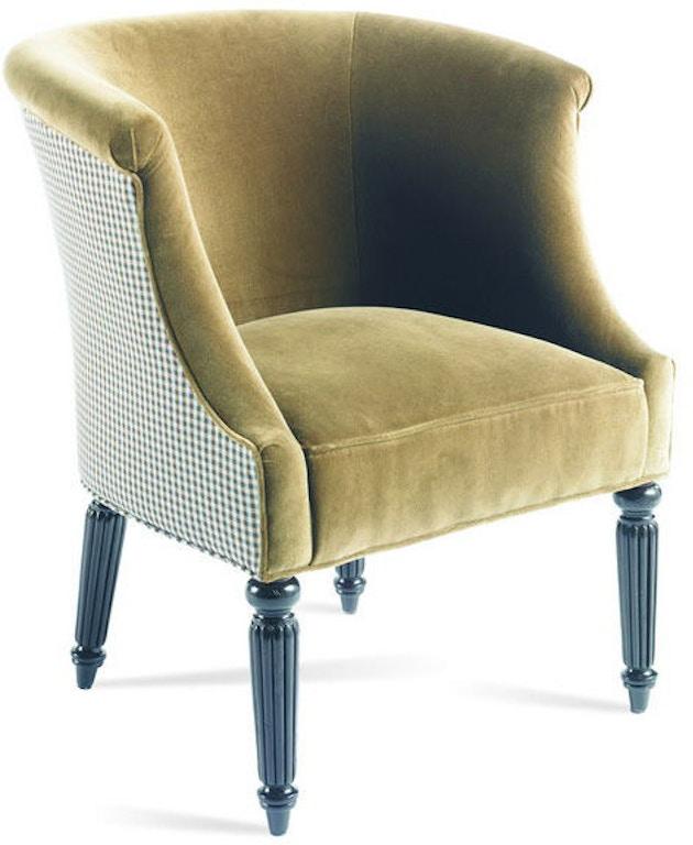 Sherrill Living Room Chair DC18