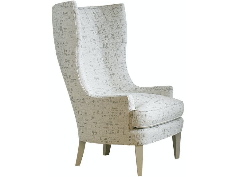 Sherrill Living Room Wing Chair Dc24 At Louisiana Furniture Gallery