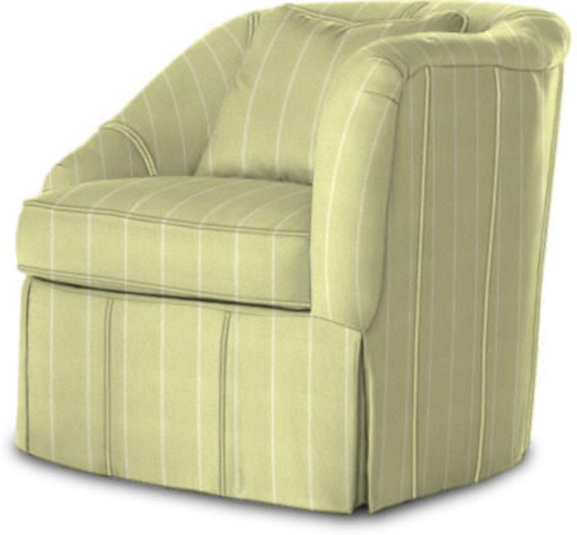 Sherrill Living Room Chair SW1342