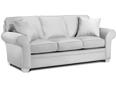 Broyhill Living Room Zachary Sofa At Broyhill Furniture - Broyhill zachary sofa