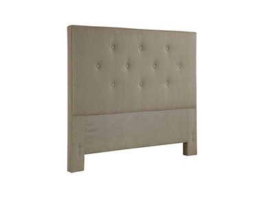 Sterlyn Queen Fabric Headboard 1224-256