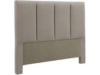 1226 256 Penley Queen Fabric Headboard Broyhill Upholstery