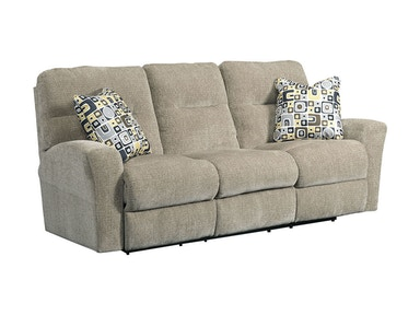 Broyhill Phoenix Reclining Sofa - Manual 281-39
