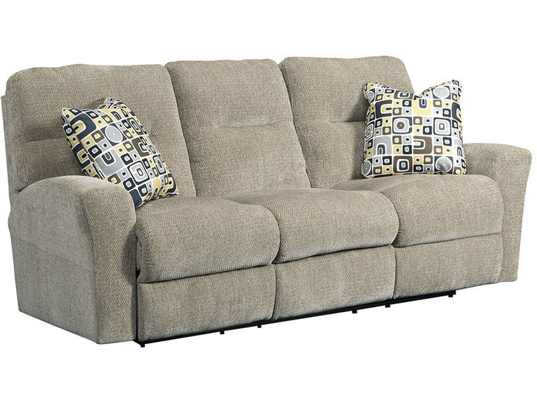 Broyhill Phoenix Reclining Sofa Manual 281 39