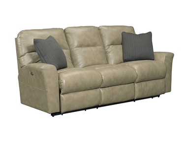 Phoenix Power Reclining Sofa 281-59