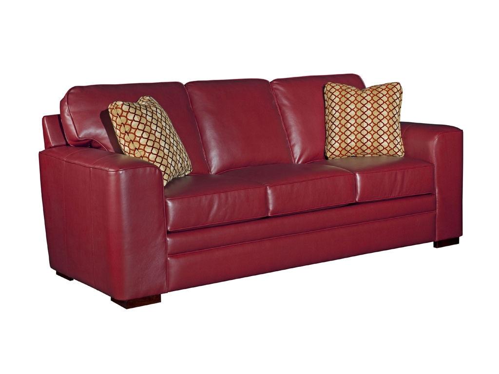 Broyhill Living Room Monza Sofa 34813 Burke Furniture Inc