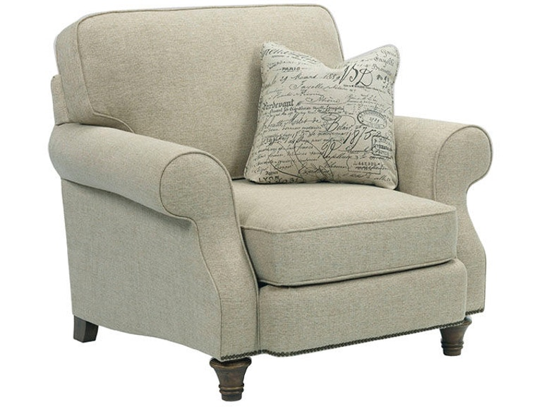 Broyhill Living Room Whitfield Chair 1 2 3666 0 At Kamin Furniture