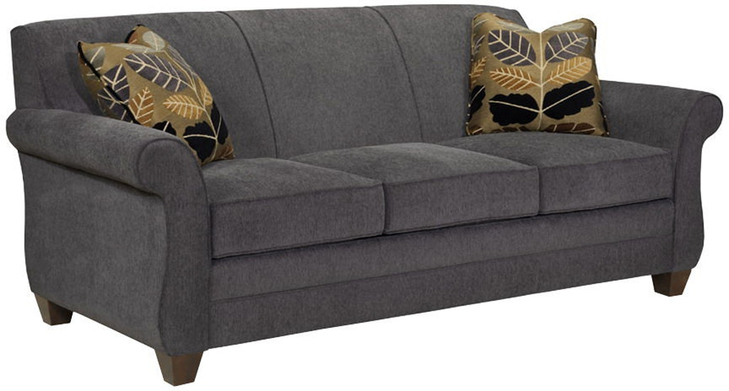 Broyhill Living Room Greenwich Sofa 3676 3 At Davis Furniture