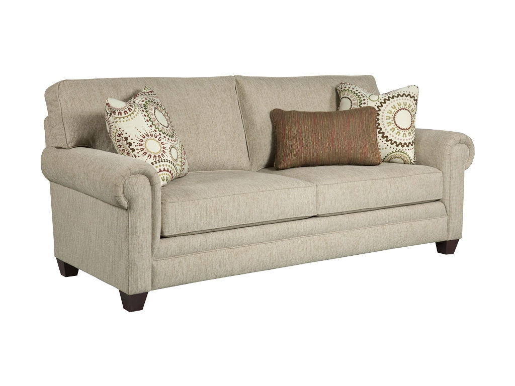 Broyhill Living Room Monica Queen Air Dream Sofa Sleeper 36787A
