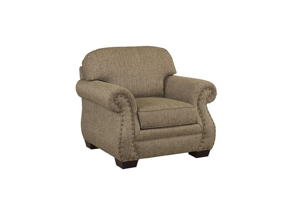 Broyhill Eldon Chair 3741 0