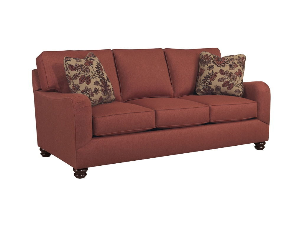 Ordinaire Broyhill Living Room Parker Queen Goodnight Sleeper Sofa 3746 7 At Urban  Interiors At Thomasville