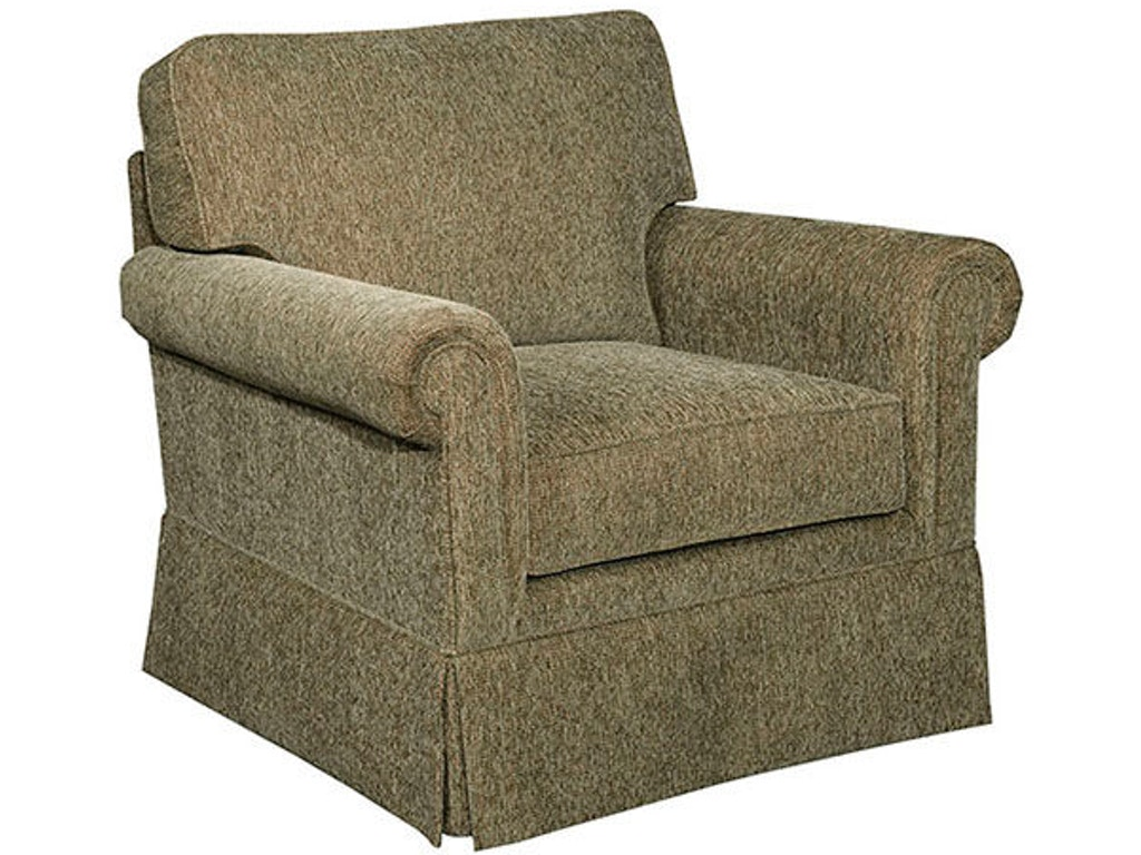 Broyhill Living Room Audrey Chair 3762 0 Warehouse