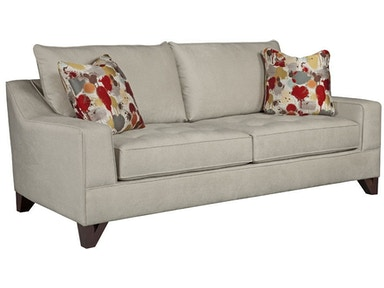 Broyhill Living Room Atlas Sofa 3770 3 Weiss Furniture