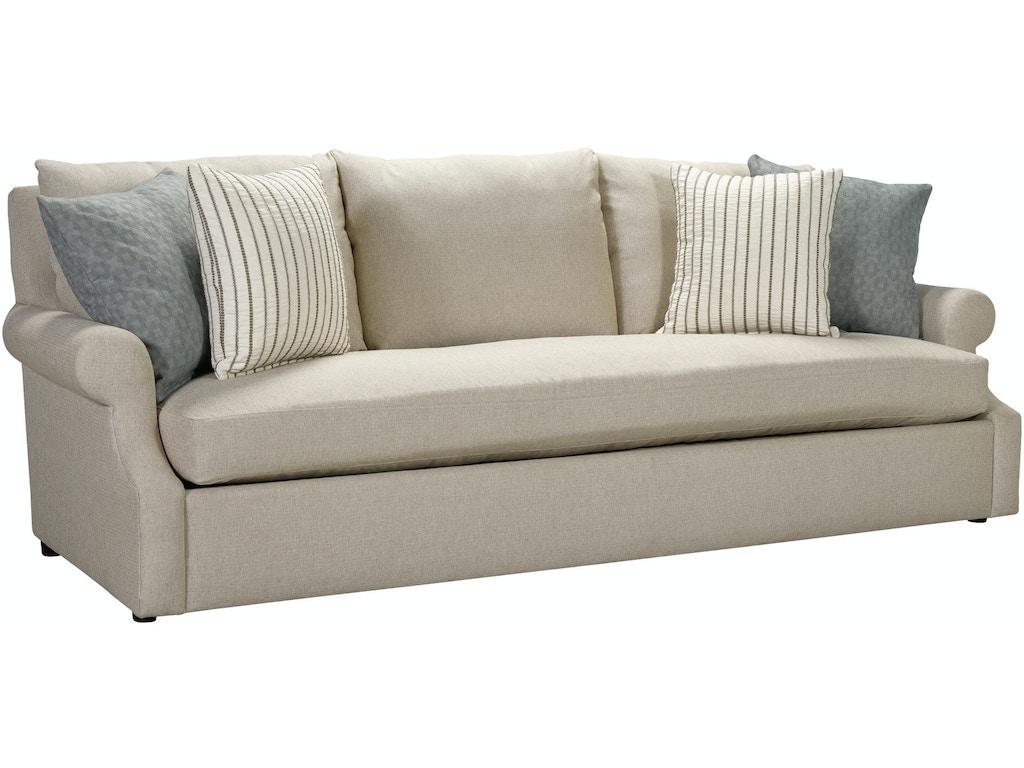 Broyhill Living Room Willa Sofa 4216 300 Quality Furniture Murfreesboro Tn