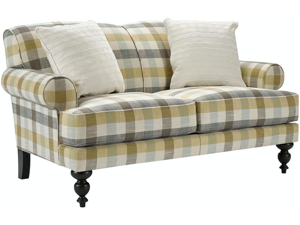 Broyhill Living Room Frankie Loveseat 4218 100 Quality Furniture Murfreesboro Tn