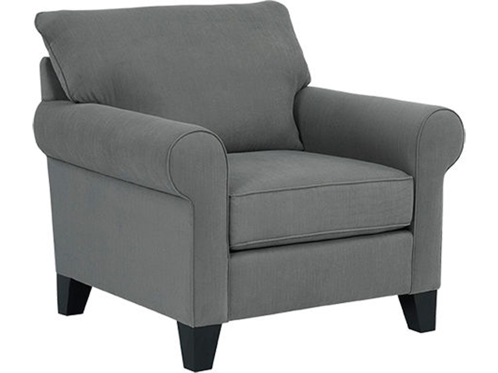 Broyhill Living Room Noda Chair 1 2 4230 0 Quality Furniture Murfreesboro Tn
