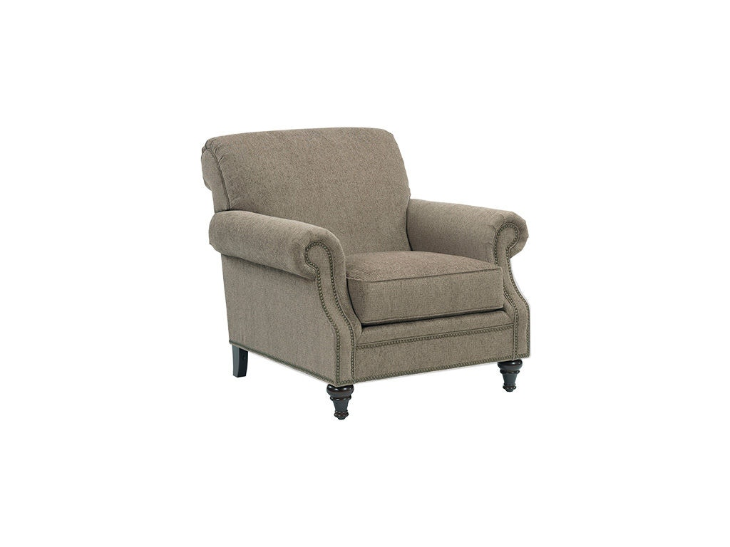 Charmant Broyhill Windsor Chair 4250 0