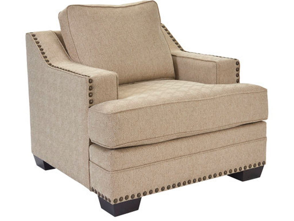 Broyhill living room estes park chair 4263 0 quality for Q furniture west kirby