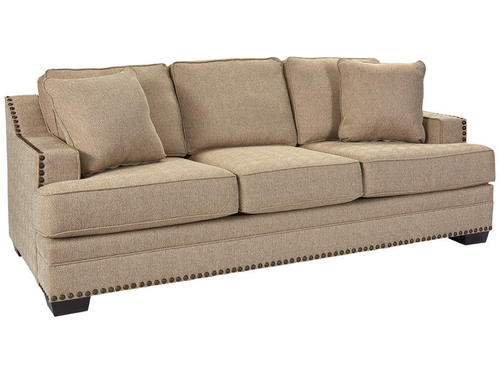 Broyhill Living Room Estes Park Sofa 4263 3 Warehouse