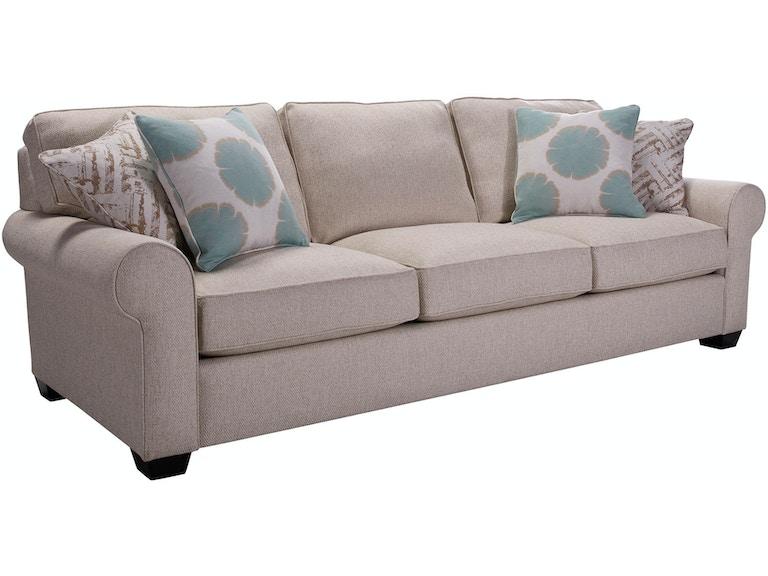 Broyhill Isadore Queen Goodnight Sleeper Sofa 4272 7