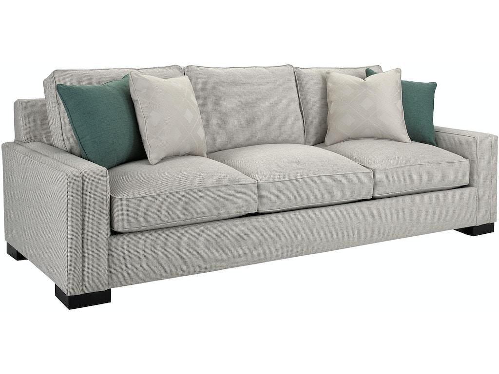 Broyhill Living Room Rocco Sofa 4280 3 Burke Furniture Inc Lexington Ky