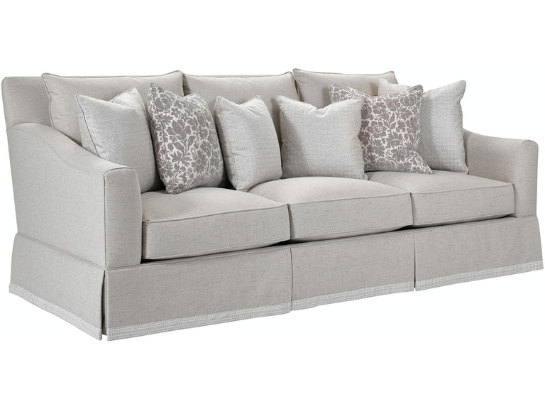 Sofa Skirt Upholstered Sofas Love Seats And Chairs Harden