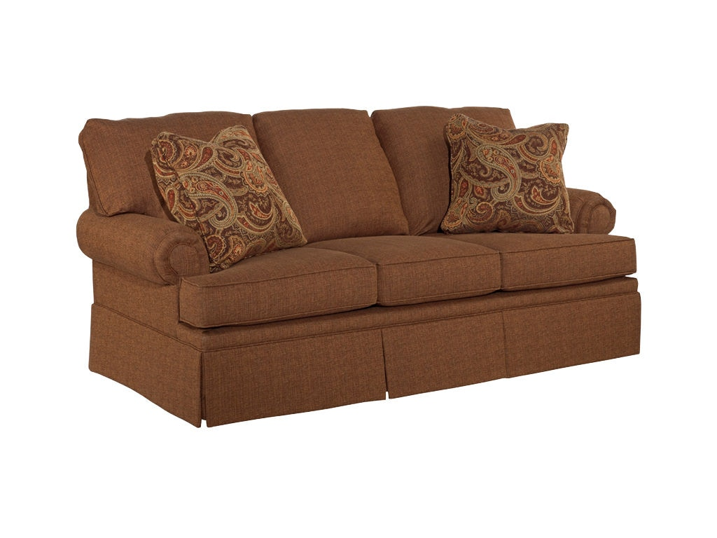 Broyhill Living Room Jeanna Full Goodnight Sleeper 4342 6 Indian River Furniture Rockledge