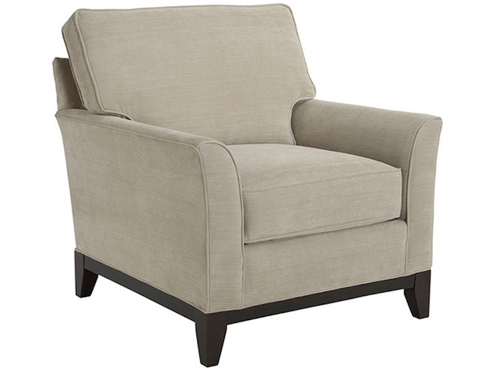 Broyhill Living Room Perspectives Chair 4445 0 Quality Furniture Murfreesboro Tn