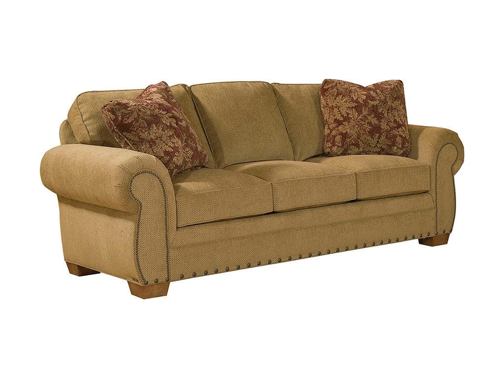 Cambridge Sofa 5054 3 At Waltman Furniture