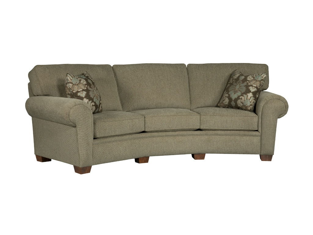 Broyhill Miller Conversation Sofa 5300 3